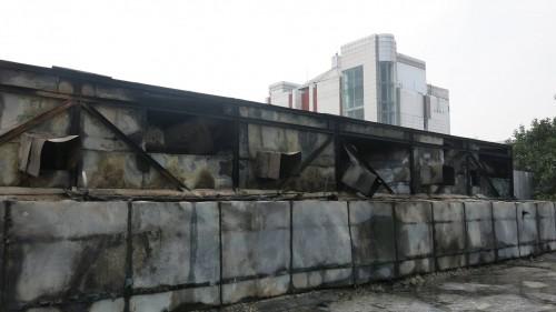Xác định nguyên nhân gây ra cháy ở Cung thiếu nhi Hà Nội - ảnh 6
