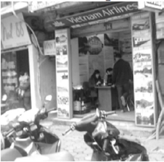 Bán vé tàu 'đểu', Việt Nam Tourist thách thức dư luận - ảnh 1