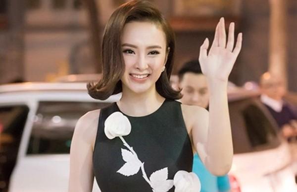 Angela Phương Trinh khoe nhan sắc rực rỡ, chinh phục fan Hà Nội - ảnh 1