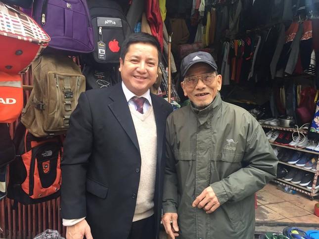 'Tâm thư' Chí Trung gửi người cha già Trần Hạnh gây xúc động - ảnh 3