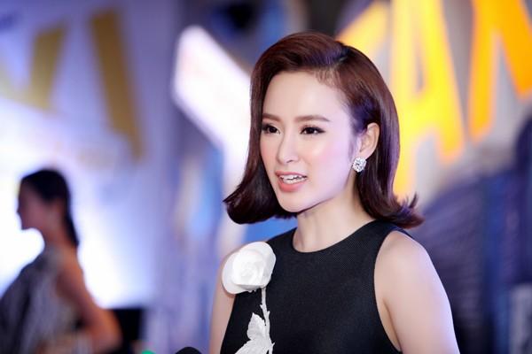 Angela Phương Trinh bối rối vì Trường Giang mạnh bạo 'tấn công' - ảnh 3