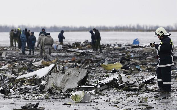 Flydubai bồi thường bao nhiêu sau vụ rơi máy bay ở Nga? - ảnh 1
