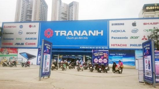 UBND TP Hà Nội: Xử lý nhà trái phép cho siêu thị Trần Anh thuê - ảnh 2
