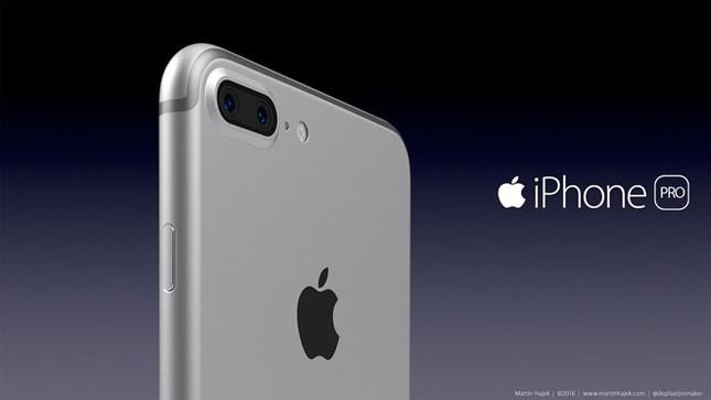 Ngắm 3 mẫu iPhone sẽ 'gây bão' trong năm 2016 - ảnh 10