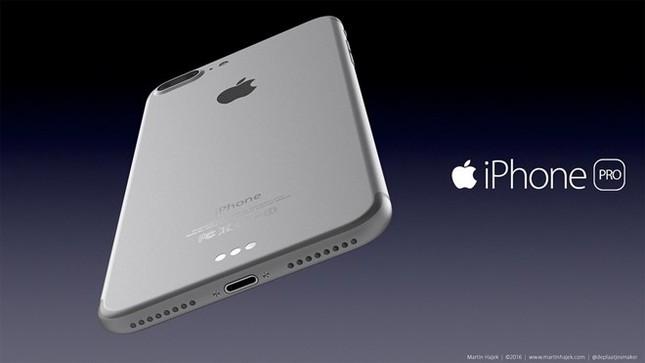 Ngắm 3 mẫu iPhone sẽ 'gây bão' trong năm 2016 - ảnh 12