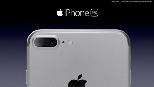 Ngắm 3 mẫu iPhone sẽ 'gây bão' trong năm 2016 - ảnh 11