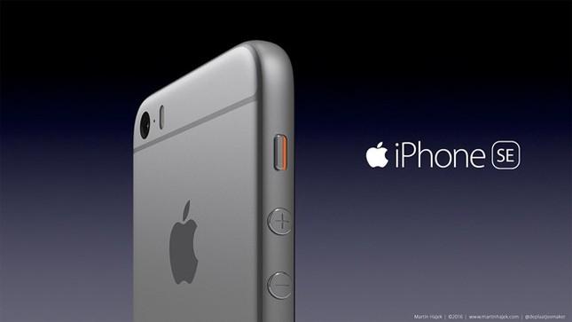 Ngắm 3 mẫu iPhone sẽ 'gây bão' trong năm 2016 - ảnh 3