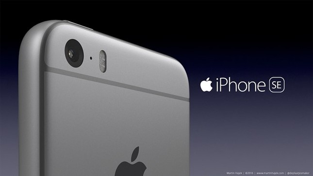 Ngắm 3 mẫu iPhone sẽ 'gây bão' trong năm 2016 - ảnh 4