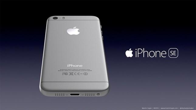 Ngắm 3 mẫu iPhone sẽ 'gây bão' trong năm 2016 - ảnh 2