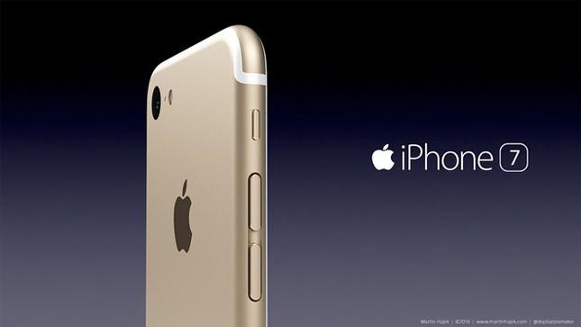 Ngắm 3 mẫu iPhone sẽ 'gây bão' trong năm 2016 - ảnh 5