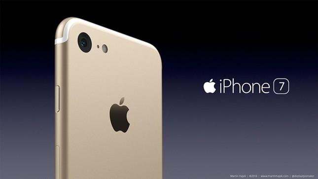 Ngắm 3 mẫu iPhone sẽ 'gây bão' trong năm 2016 - ảnh 6