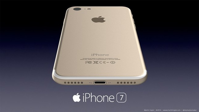 Ngắm 3 mẫu iPhone sẽ 'gây bão' trong năm 2016 - ảnh 7