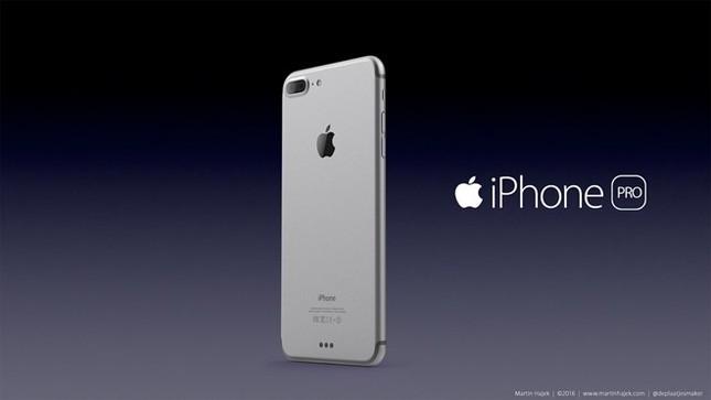 Ngắm 3 mẫu iPhone sẽ 'gây bão' trong năm 2016 - ảnh 8