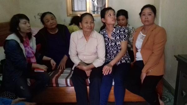 Vụ nổ ở Hà Đông: Lời khẩn cầu của gia đình 2 mẹ con chết thảm - ảnh 3