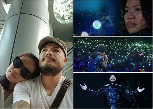 'Rơi nước mắt' những hành động của fan, bạn bè dành cho Trần Lập - ảnh 2
