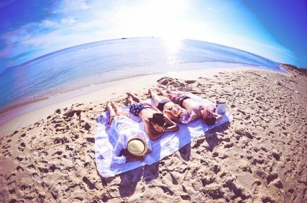 Biển An Bàng - Hội An lọt top 25 bãi biển đẹp nhất Châu Á - ảnh 1