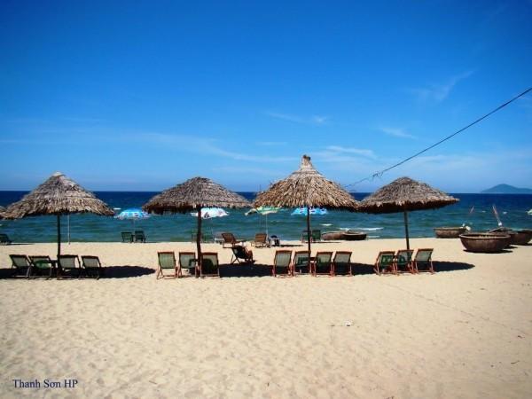 Biển An Bàng - Hội An lọt top 25 bãi biển đẹp nhất Châu Á - ảnh 2