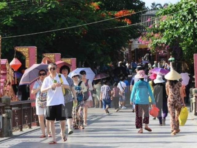 Vietravel giảm mạnh giá tour nhân dịp Ngày hội Du lịch TPHCM - ảnh 1