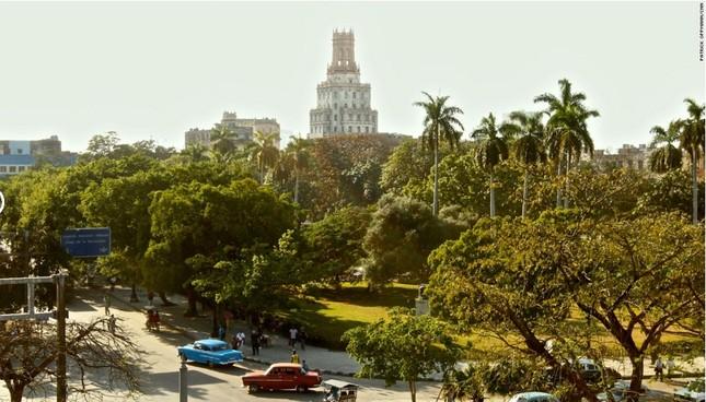 Cuba đã thay đổi thế nào từ ngày 'chia tay' người Mỹ? - ảnh 4