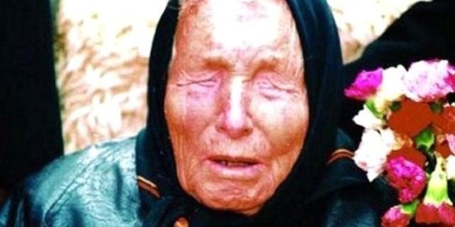 Xuất hiện hậu duệ của nhà tiên tri mù Vanga tại Pháp - ảnh 1