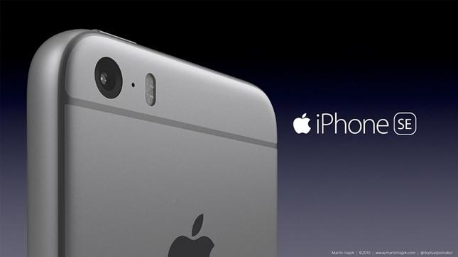 4 điều cần biết về iPhone SE trước giờ ra mắt - ảnh 1