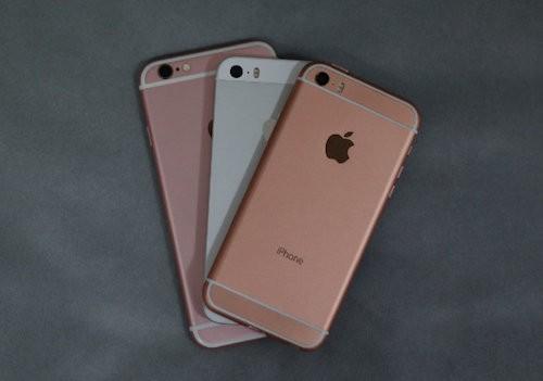 4 điều cần biết về iPhone SE trước giờ ra mắt - ảnh 2