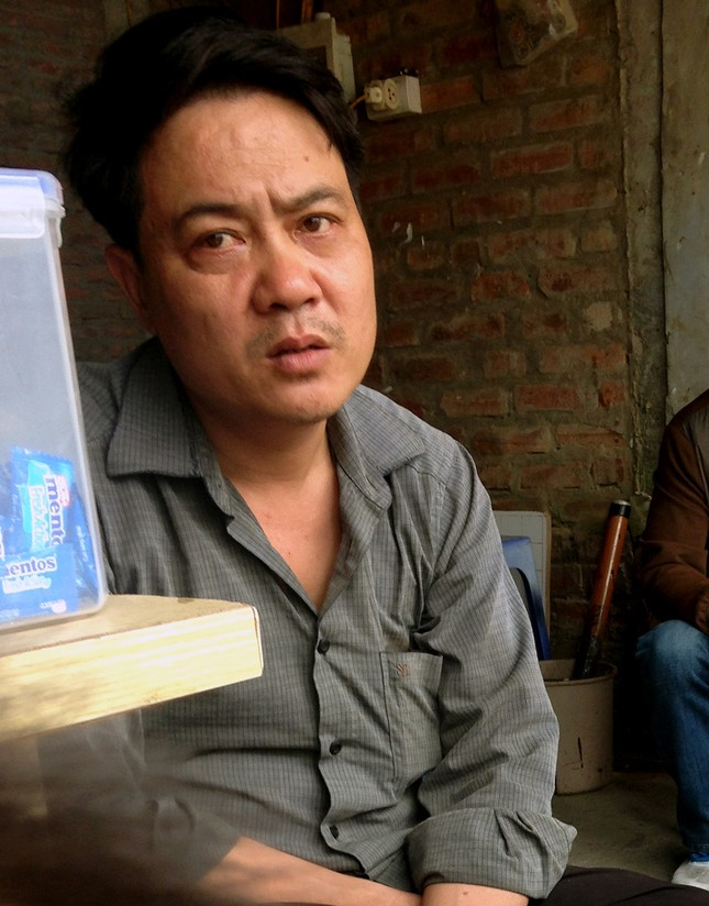 Vụ nổ ở Hà Đông: Người khiêng 'bom' thoát chết nhờ… cái bật lửa - ảnh 2