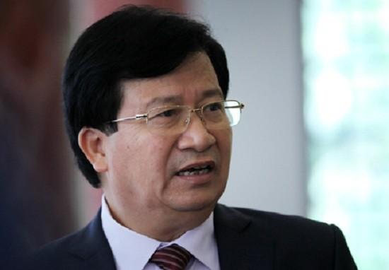 Vì sao Bộ trưởng Xây dựng Trịnh Đình Dũng xin rút ứng cử ĐBQH? - ảnh 1