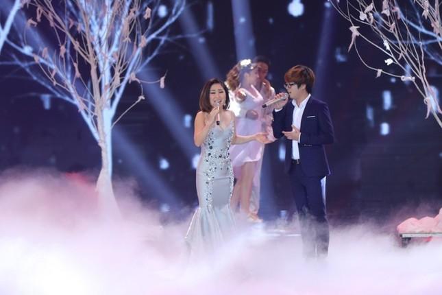 Noo Phước Thịnh 'ngự trị' ngôi vị quán quân The Remix 2016? - ảnh 8