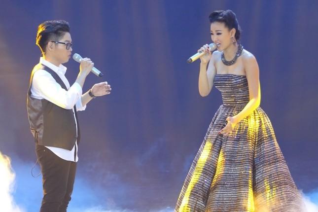 Noo Phước Thịnh 'ngự trị' ngôi vị quán quân The Remix 2016? - ảnh 7