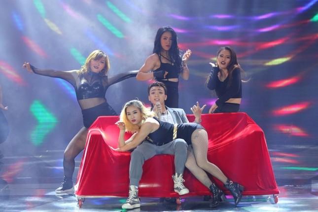Noo Phước Thịnh 'ngự trị' ngôi vị quán quân The Remix 2016? - ảnh 6