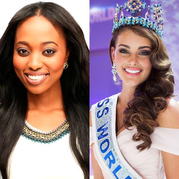 Nhan sắc xấu lạ khiến fan 'dậy sóng' của Tân Hoa hậu Nam Phi 2016 - ảnh 2