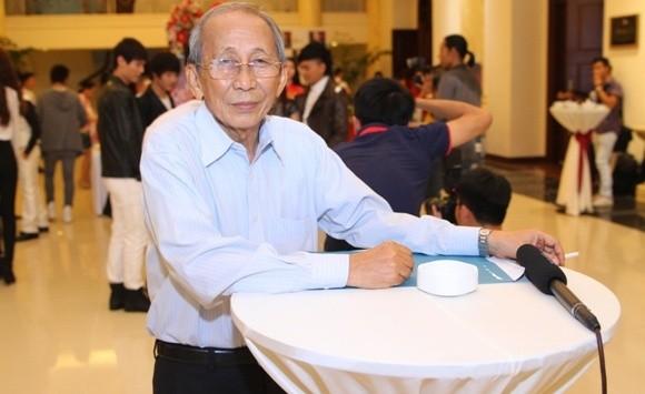 Nhạc sĩ Nguyễn Ánh 9 nhập viện cấp cứu - ảnh 1