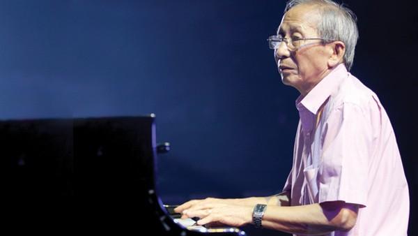 Nhạc sĩ Nguyễn Ánh 9 nhập viện cấp cứu - ảnh 2