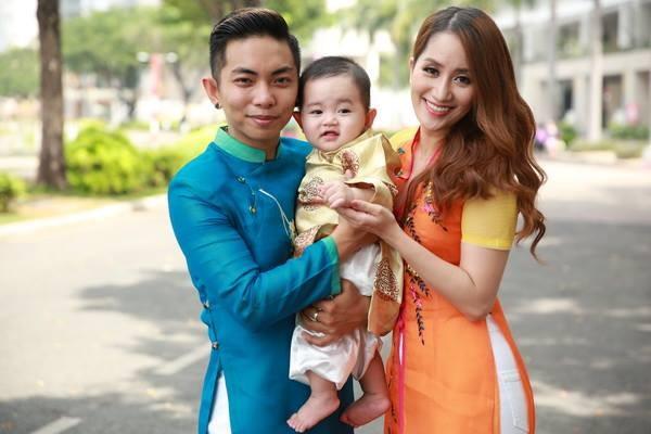 Gia thế 'khủng, tiếng tăm' tại Sài Gòn của nhà chồng Khánh Thi - ảnh 2