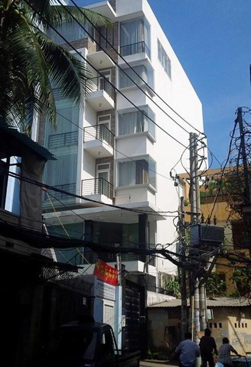 Gia thế 'khủng, tiếng tăm' tại Sài Gòn của nhà chồng Khánh Thi - ảnh 4