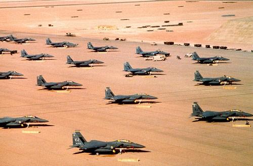 5 chiến dịch quân sự tốn kém nhất kể từ Thế Chiến II - ảnh 2