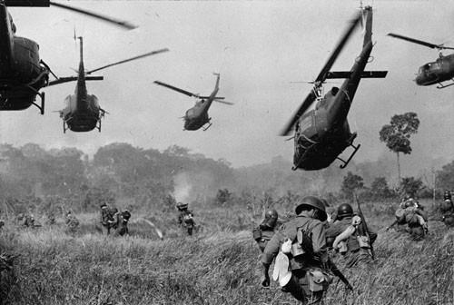 5 chiến dịch quân sự tốn kém nhất kể từ Thế Chiến II - ảnh 4