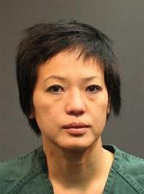 Mỹ: Phụ nữ gốc Việt bị bắt giữ vì đánh cắp tượng Phật - ảnh 1