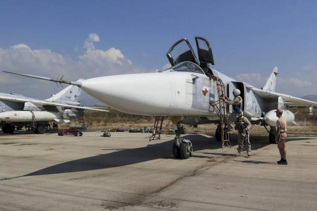 Nga nổi giận, giáng đòn vào mục tiêu vi phạm lệnh ngừng bắn Syria - ảnh 1
