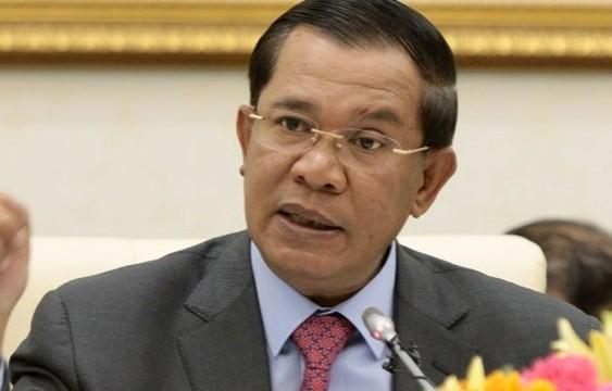 Thủ tướng Hunsen từ chối đến thăm Triều Tiên - ảnh 1