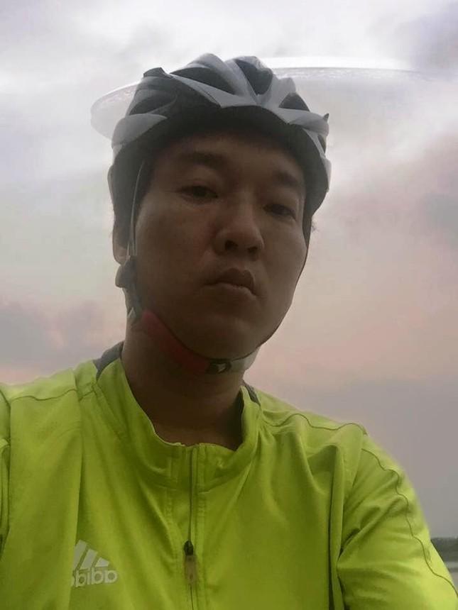 Xuất hiện đám mây hình đĩa bay trước chùa Thiên Mụ? - ảnh 3