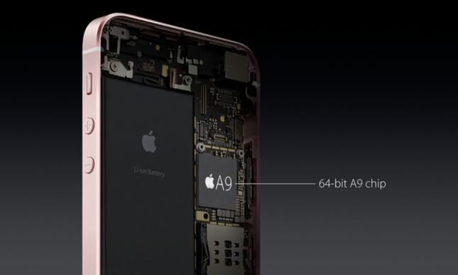 Ai chê thế nào cũng phải thừa nhận 5 ưu điểm này của iPhone SE - ảnh 3