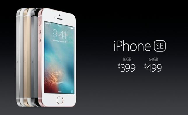 Ai chê thế nào cũng phải thừa nhận 5 ưu điểm này của iPhone SE - ảnh 6