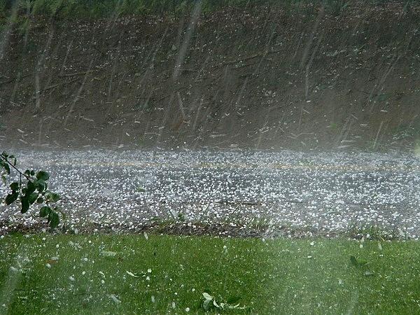 Dự báo thời tiết (23/3): Bắc Bộ có mưa giông và tố lốc - ảnh 1