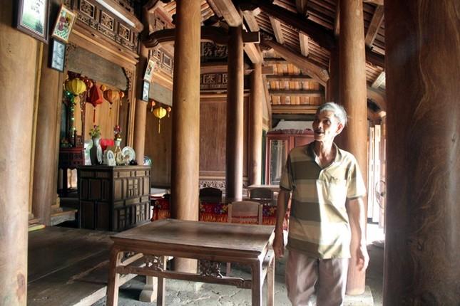 Ngôi nhà cổ Ngô Đình Diệm hai lần hỏi mua không được - ảnh 4