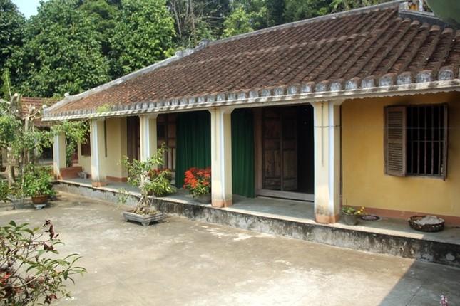Ngôi nhà cổ Ngô Đình Diệm hai lần hỏi mua không được - ảnh 1