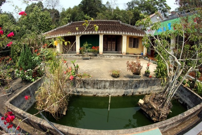 Ngôi nhà cổ Ngô Đình Diệm hai lần hỏi mua không được - ảnh 3