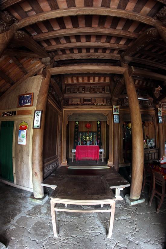 Ngôi nhà cổ Ngô Đình Diệm hai lần hỏi mua không được - ảnh 7