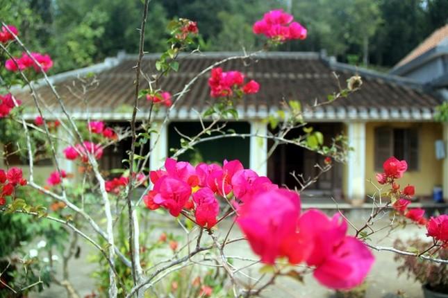 Ngôi nhà cổ Ngô Đình Diệm hai lần hỏi mua không được - ảnh 10